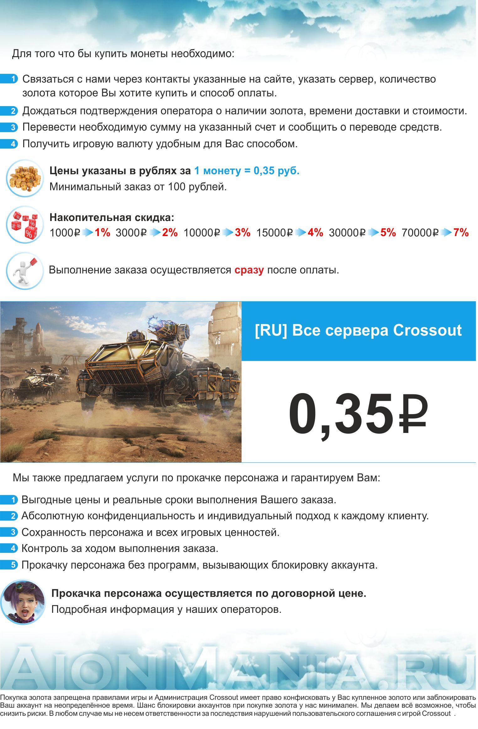 кросаут035ттип